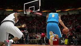 NBA 2K13 zwiastun na premierę WiiU
