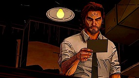 The Wolf Among Us: A Telltale Games Series - Season 1 epizod #3 - A Crooked Mile - trailer