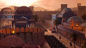 Total War: Attila zwiastun na premierę