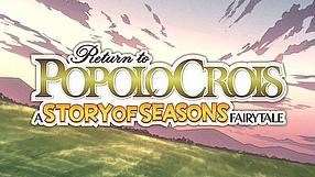 Return to PoPoLoCrois: A Story of Seasons Fairytale zwiastun na premierę