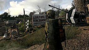 Call of Duty: WWII Sztab generalny (PL)