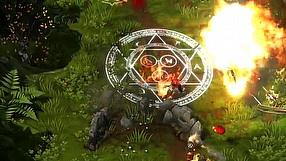 Magicka: Wizard Wars zwiastun na premierę