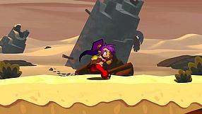 Shantae: Half-Genie Hero E3 2016 - trailer