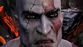 God of War III Remastered zwiastun na premierę