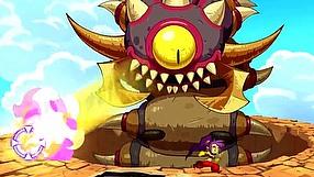 Shantae: Half-Genie Hero zwiastun na premierę