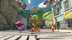 Plants vs. Zombies: Battle for Neighborville zwiastun #1