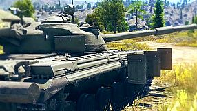War Thunder aktualizacja 1.71 (PL)