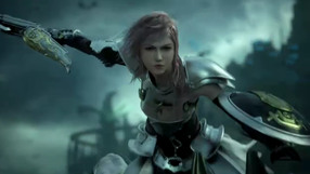 Final Fantasy XIII-2 TGS 2011 - Xbox 360