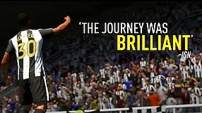 FIFA 17 Droga do sławy (PL)