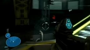 Halo: Reach Etap VI - Long Night of Solace (1)