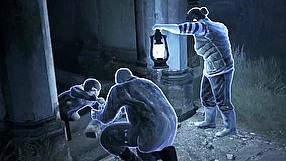 Zaginięcie Ethana Cartera zwiastun na premierę wersji PS4