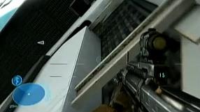 Halo: Reach Etap VII - Exodus (2)