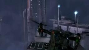 Halo: Reach Etap VIII - New Alexandria (1)
