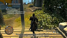 Assassin's Creed: Rogue gamescom 2014 - River Valley gameplay (PL)