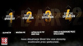 Tom Clancy's Ghost Recon: Wildlands zapowiedź roku 2 (PL)