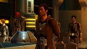 Star Wars: The Old Republic Rise of the Emperor