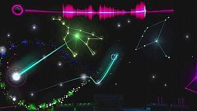 Disney Fantasia: Music Evolved gameplay