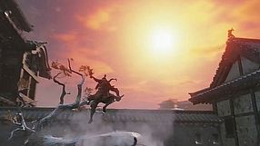 Sekiro: Shadows Die Twice TGS 2018 trailer