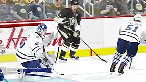 NHL 16 balans gry i sterowanie