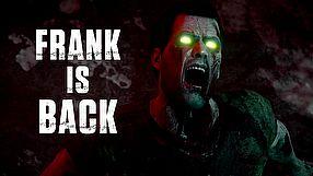 Dead Rising 4 DLC Frank Rising