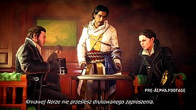 Assassin's Creed: Syndicate gameplay (PL)