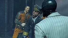 Batman: Arkham Origins porównanie ustawień graficznych na PC