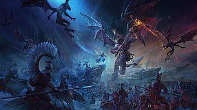 Total War: Warhammer III zwiastun #2