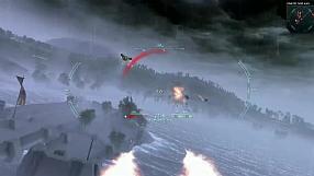 Carrier Command: Gaea Mission zwiastun na premierę