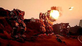BattleTech podstawy walki