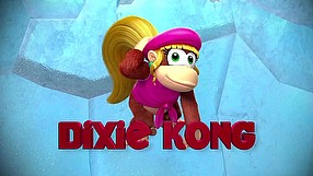 Donkey Kong Country: Tropical Freeze Dixie Kong - trailer