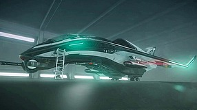 Star Citizen Avenger - trailer