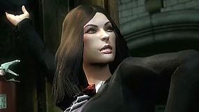 Injustice: Gods Among Us zwiastun DLC: Zatanna