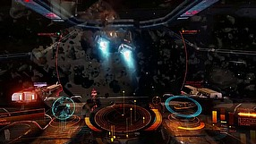 Elite: Dangerous E3 2014 - trailer