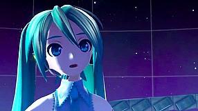 Hatsune Miku: Project DIVA F E3 2013 trailer