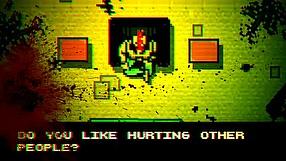 Hotline Miami zapowiedź wersji na konsole PS3 i PSV