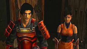 Onimusha: Warlords trailer #1