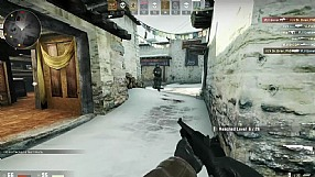 Counter-Strike: Global Offensive trailer aktualizacji gry