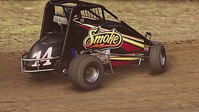Tony Stewart's Sprint Car Racing zwiastun #1