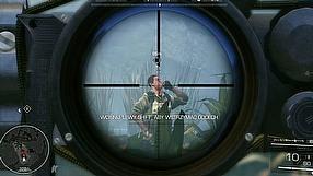 Sniper: Ghost Warrior 2 porównanie ustawień graficznych PC/PS3/Xbox 360