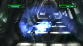 Star Wars: The Force Unleashed - Ultimate Sith Edition Misja 09 - Death Star 1