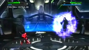Star Wars: The Force Unleashed - Ultimate Sith Edition Misja 09 - Death Star 2
