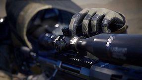 Sniper: Ghost Warrior Contracts 2 zwiastun rozgrywki #3
