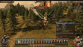 Total War: Warhammer rozgrywka z komentarzem - Bursztynowy Czarodziej