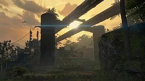 Titanfall IMC Rising DLC trailer