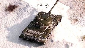 World of Tanks CORE engine