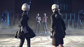 NieR: Automata zwiastun na premierę - Śmierć jest twoim początkiem