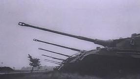 Iron Front: Liberation 1944 trailer #5 czołgi