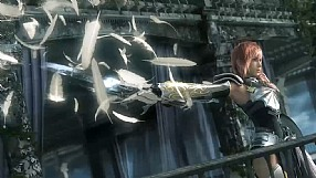 Final Fantasy XIII-2 trailer #5