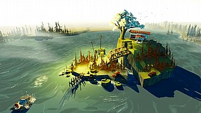 The Flame in the Flood trailer