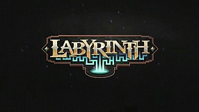 Labyrinth Early Access trailer